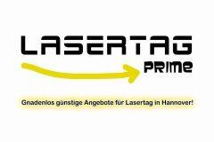 Lasertag Hannover Prime