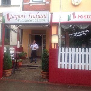 Sapori Italiani Hannover